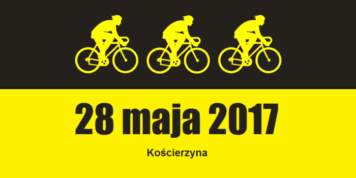 Relacja Z Kaszebe Runda 28.05.2017 Dystans 208 Km