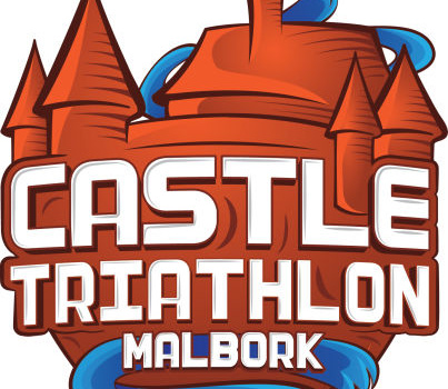 Castle Triathlon Malbork 1/2 IM Sztafeta 03.09.2017 R.