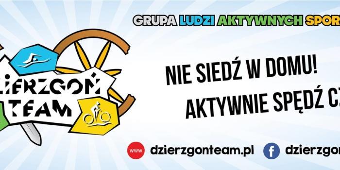 Aktywne Rowerowe Ferie Z DzierzgonTeam :)