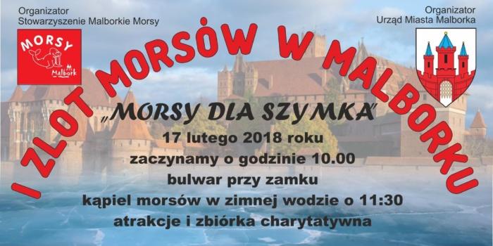 Morsy Dla Szymka – Pierwszy Zlot Morsów W Malborku