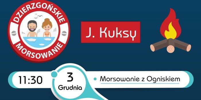 Morsowanie Z Ogniskiem 3 Grudnia 2017r. – Film
