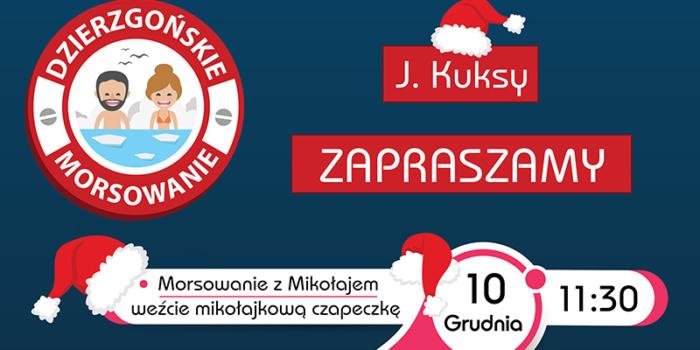 Morsowanie Z Mikołajem 10 Grudnia 2017r. – Film