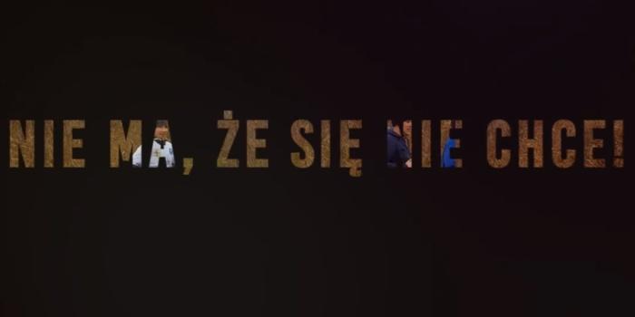 Nie Ma że Się Nie Chce – Morsowanie 26 Listopada 2017r. – Film