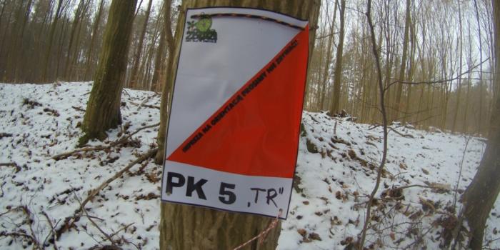 Leśny Rajd Na Orientację ZButa Ryjewo