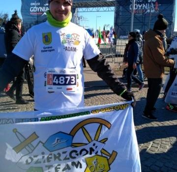Onico Gdynia Półmaraton 18.03.2018r.