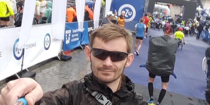 Cracovia Maraton 2019 W Roli Bartka