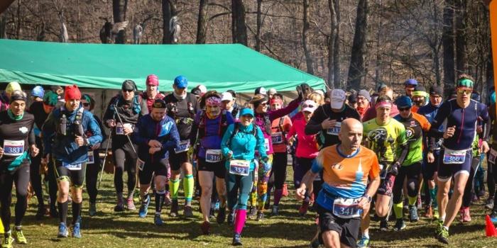 Suwalszczyzna – Turtul Trail W Turtulu 13.04.2019 R.