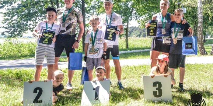 Predathlon Family Cup Ełk 09.06.2019