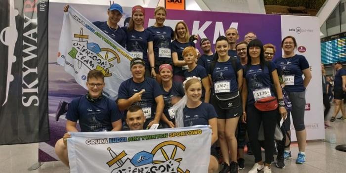 2 Edycja Skywayrun Gdańsk Port Lotniczy – 8-9 Czerwca 2019